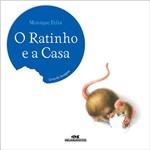 Livro - o Ratinho e a Casa