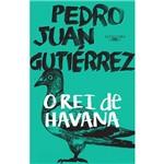 Livro - o Rei de Havana
