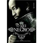 Livro - o Rei Negro