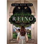 Livro - o Reino Selvagem : um Romance Animal