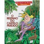 Livro - o Reizinho do Castelo Perdido