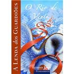 Livro - o Rio de Vento - a Lenda dos Guardiões