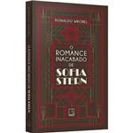 Livro - o Romance Inacabado de Sofia Stern