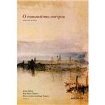 Livro - o Romantismo Europeu