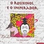 Livro - o Rouxinol e o Imperador