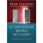 Livro - o Salvador Mora ao Lado