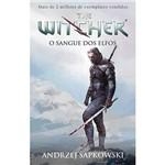 Livro - o Sangue dos Elfos - The Witcher - Vol. 3