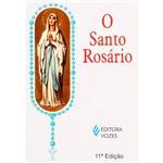 Livro - o Santo Rosário