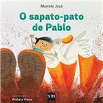 Livro - o Sapato-pato de Pablo