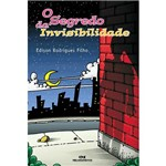 Livro - o Segredo da Invisibilidade