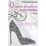 Livro - o Segredo das Mulheres Apaixonantes