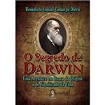 Livro - o Segredo de Darwin: um Aventura em Busca da Origem e do Significado da Vida