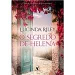 Livro o Segredo de Helena