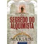 Livro - o Segredo do Alquimista Vol.1