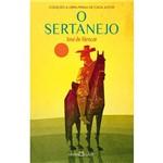 Livro - o Sertanejo