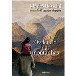 Livro - o Silêncio das Montanhas