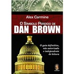 Livro - o Símbolo Perdido de Dan Brown