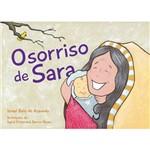 Livro - o Sorriso de Sara (série Era uma Vez na Bíblia)