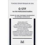 Livro - o STF na Crise Institucional Brasileira