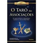Livro - o Tarô das Associações