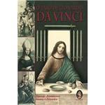 Livro - o Tarô de Leonardo da Vinci