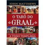 Livro - o Tarô do Graal: a Visão Templária