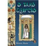 Livro - o Tarô Egípcio