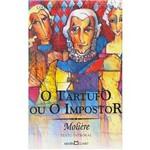 Livro - o Tartufo ou o Impostor
