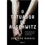 Livro - o Tatuador de Auschwitz