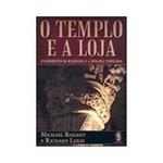 Livro - o Templo e a Loja