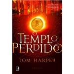 Livro - o Templo Perdido