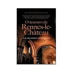 Livro - o Tesouro de Rennes-Le-Chateau