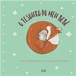 Livro - o Tesouro do Meu Bebê