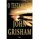 Livro - o Testamento