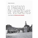 Livro - o Tratado de Versalhes