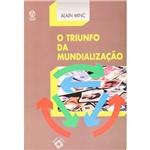 Livro - o Triunfo da Mundialização - Coleção Economia e Política