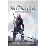 Livro - o Último Desejo - The Witcher - Vol. 1
