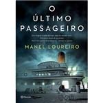 Livro - o Último Passageiro