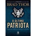 Livro - o Último Patriota