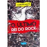 Livro - o Último Rei do Rock