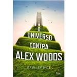 Livro - o Universo Contra Alex Woods