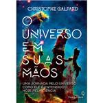 Livro - o Universo em Suas Mãos