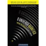 Livro - o Universo Quântico