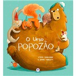 Livro - o Urso Popozão