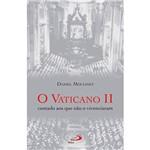 Livro - o Vaticano II