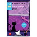 Livro - o Vento de Oalab