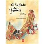 Livro - o Vestido de Jamela