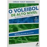 Livro - o Voleibol de Alto Nível
