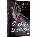 Livro - o Voo da Bailarina