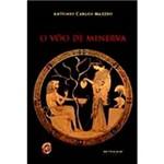 Livro - o Vôo de Minerva